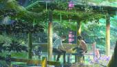 自然描写が秀逸!新海誠『言の葉の庭』